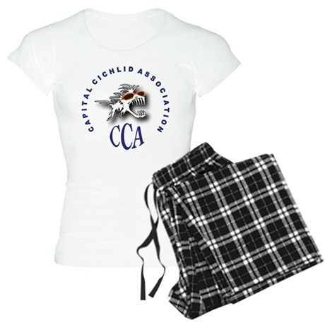 CCA Women's Light Pajamas