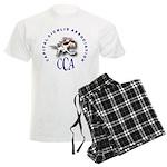 CCA Men's Light Pajamas