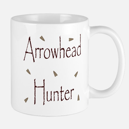 arrowheadhunter Mugs