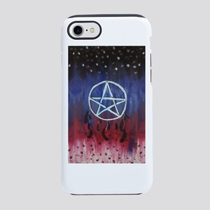 Raven Star iPhone 7 Tough Case
