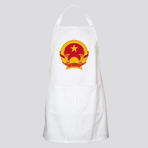 Vietname Coat of Arms Apron