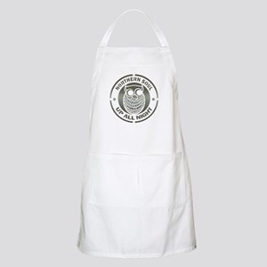Northern Soul up all night ow Apron