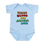 Tiger Blood Infant Bodysuit