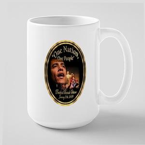 President Obama's Official Large Mug