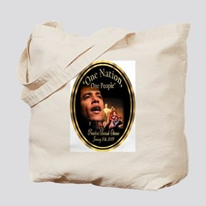 President Obama's Official Tote Bag
