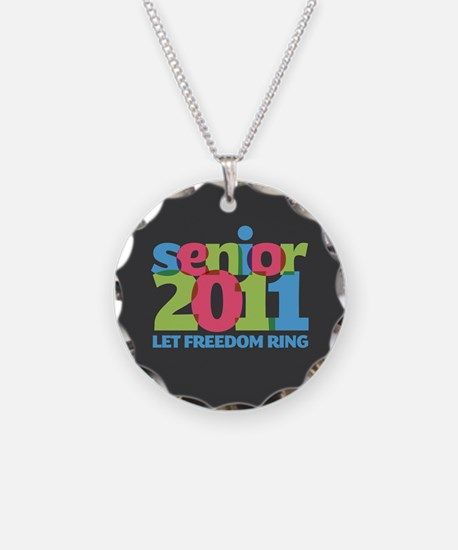 Let Freedom Ring 2011 Necklace