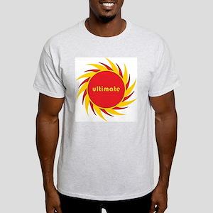 Ultimate Ash Grey T-Shirt