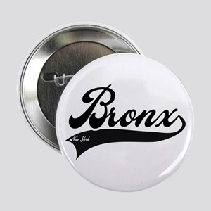 "BRONX NEW YORK 2.25"" Button"