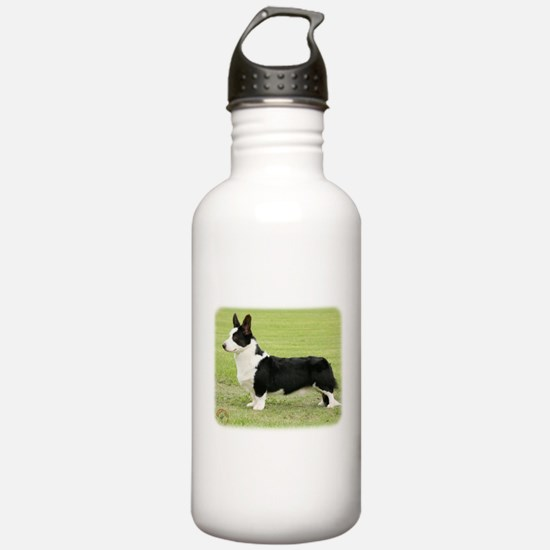 Welsh Corgi Cardigan 9Y501D-067 Sports Water Bottle