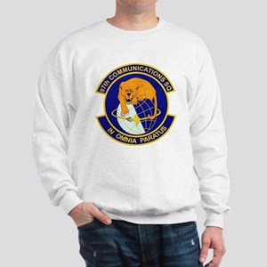 97th Communications Sweatshirt