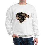 angry bear Sweatshirt