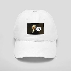George WTF Cap