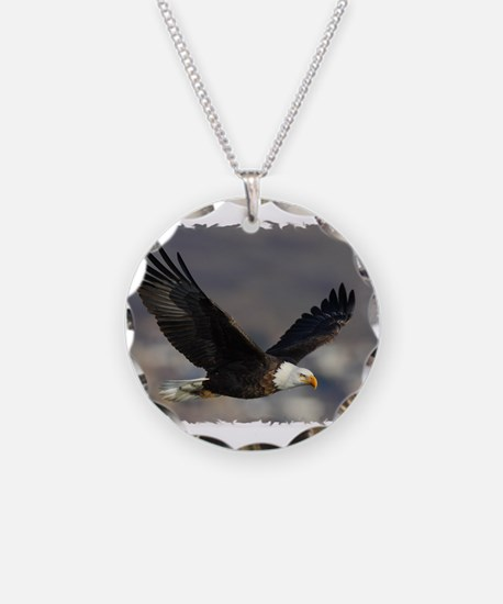 Eagle Wings Necklace