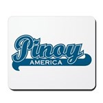 Pinoy America Mousepad