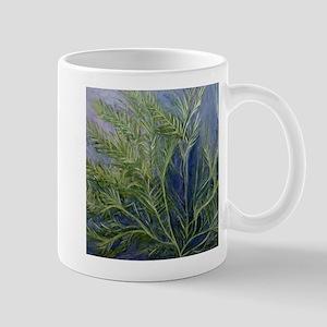 P-AQUATIC-FERN Mugs