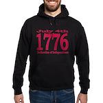 1776 - Independence Day Hoodie (dark)