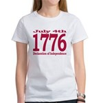 1776 - Independence Day Women's T-Shirt