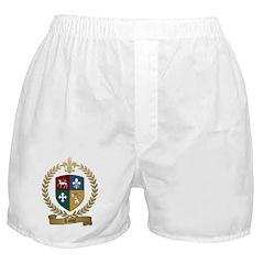 TALBOT Family Crest Boxer Shorts