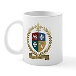 TALBOT Family Crest Mug
