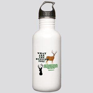 As the Deer Stainless Water Bottle 1.0L