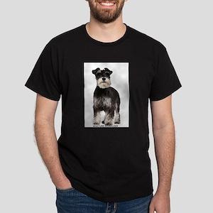 Minaature Schnauzer T-Shirt