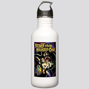 Beast From Haunted Cave Stainless Water Bottle 1.0