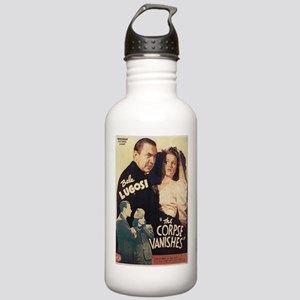 The Corpse Vanishes Stainless Water Bottle 1.0L