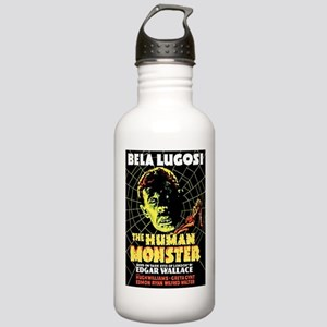 The Human Monster Stainless Water Bottle 1.0L