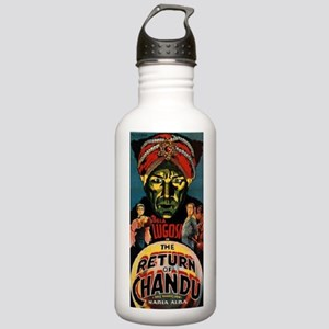 The Return of Chandu Stainless Water Bottle 1.0L