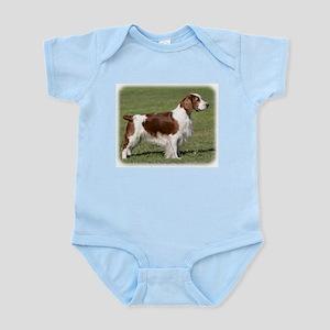 Welsh Springer Spaniel 9Y394D-041 Infant Bodysuit