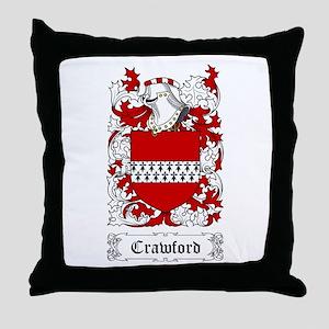 Crawford Throw Pillow