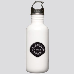 LAPD CRASH Stainless Water Bottle 1.0L