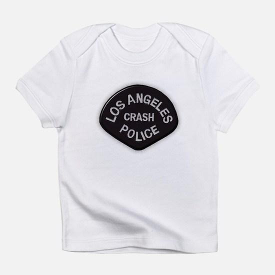 LAPD CRASH Infant T-Shirt