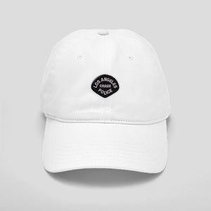 LAPD CRASH Cap