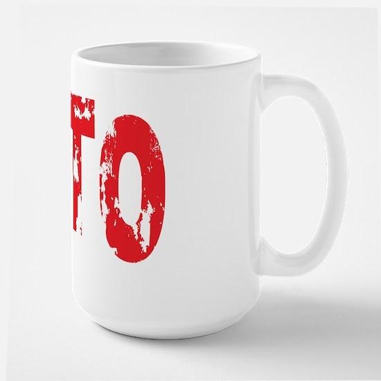 VATO Large Mug