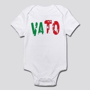 VATO Infant Creeper