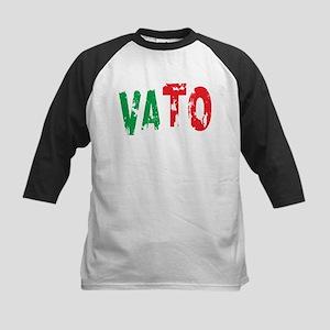 VATO Kids Baseball Jersey