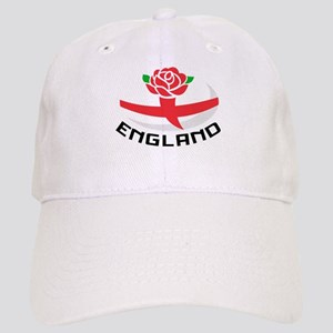 Rugby England Rose Cap