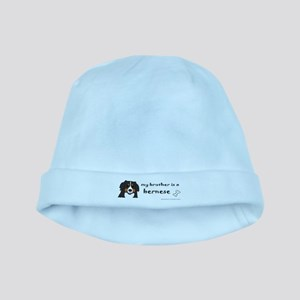 bernese mountain dog gifts baby hat