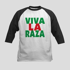 RAZA Kids Baseball Jersey