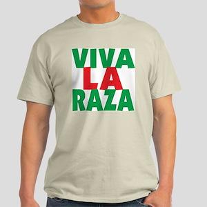 RAZA Ash Grey T-Shirt