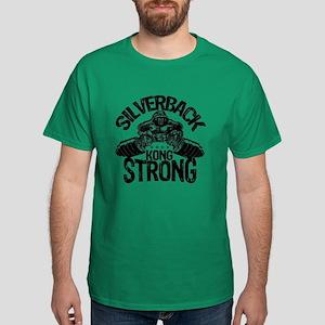 KONG STRONG Dark T-Shirt