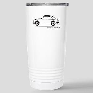 Alfa Giulietta Sprint Stainless Steel Travel Mug