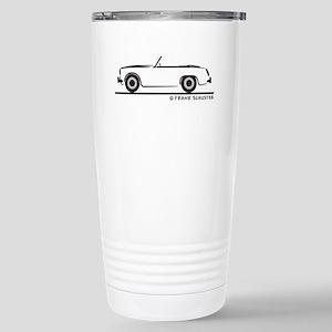 Master Stainless Steel Travel Mug