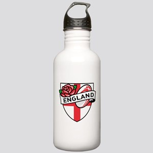 Rugby England Stainless Water Bottle 1.0L