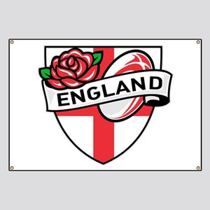 Rugby England Banner