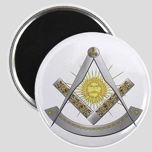 Celtic Past Master Magnet