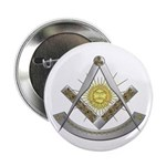 "Celtic Past Master 2.25"" Button"