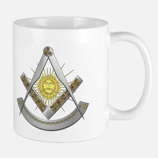 Celtic Past Master Mug
