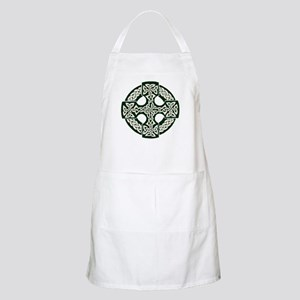Celtic Cross Apron